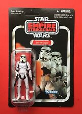 Star Wars Vintage Collection Vc41 Stormtrooper. 1st Edition ..Unpunched. Mint.