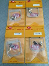 YAMAHA FZ600 2HW 3BX CARBURETTOR CARB REPAIR KITS 1986