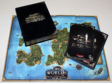 TWO WORLDS II 2 - VELVET GAME OF THE YEAR EDITION - PC BOX MIT KARTE HANDBUCH