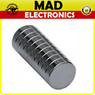 10 x N50 Grade Super Strong Disc Round Rare Earth Neodymium Magnets 12 x 3mm