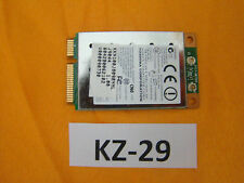 Original Toshiba Satellite L300D-21Q Wlan Adapter Board Platine #KZ-29