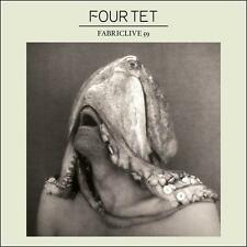 FOUR TET - Fabriclive 5 (CD, Sep-2011, Fabric (Label))