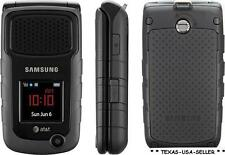 New Samsung Rugby II SGH-A847 (3G Net.) GSM - at&t Unlocked Cellular Flip Phone