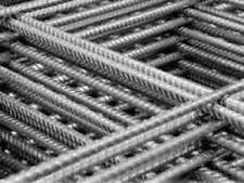 F62/SL62 Concrete Steel Reinforcing (Reo) Mesh