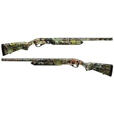 Mossy Oak Graphics 14004-OB Obsession Shotgun and Rifle Camo Gun Kit