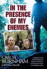 In the Presence of My Enemies (Hardback, 2003)