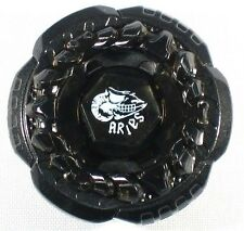 TAKARA TOMY BEYBLADE WBBA LIMITED EDITION BLACK ROCK ARIES ED145D METAL FUSION
