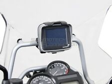 Soporte GPS bmw r1200 GS Adventure 08-13 Garmin zumo 210 550 660 340 350 390 590