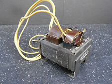 GENERAL ELECTRIC 550 VOLTS 175 WATTS TRANSFORMER 65Y1458G-3