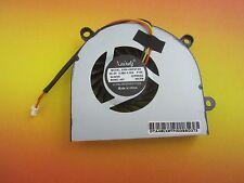 CPU Fan für MSI FX610 FR600 CR61 CR650 CX61 E6205D FR600 GE620DX GE620 Lüfter