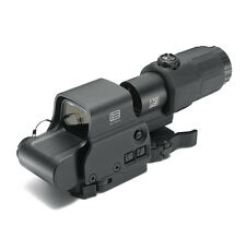 EOTech Holographic Hybrid Sight I EXPS3-4 w/ G33.STS Magnifier Rifle Scope HHS I