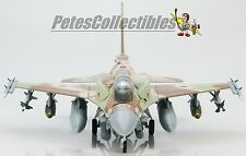 Hobby Master HA3818 Lockheed F-16I SUFA No.107 Sqn Knights of the Orange Tail