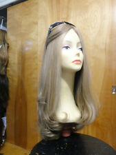 "European Multidirectional 26"" Wig Sheitel Dirty Blonde #16/10 Stretch Cap SMALL"