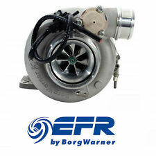 Borg Warner EFR 8374 179393 62.6mm A/R 1.05 T4 for 475-750 hp Turbocharger