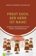 Freut euch, der Herr ist nahe! von Monika Lehmann-Etzelmüller (2015, Tasc | Buch