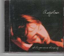 (FX654) Angelou, While You Were Sleeping - 2000 CD
