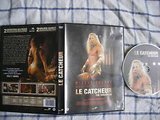 Le catcheur/The Wrestler avec Mickey Rourke, 2008, DVD Mélimédias, Drame/Action