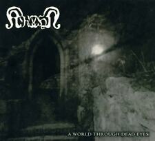 Krohm - A World Through Dead Eyes CD