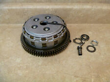 Honda 700 Nighthawk CB CB700 SC CB700SC Original Engine Clutch Assembly 1985