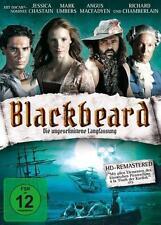 MacFadyen, Angus - Blackbeard