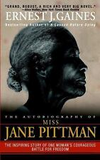 The Autobiography of Miss Jane Pittman-ExLibrary