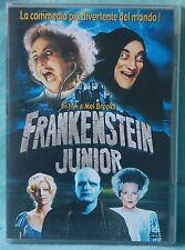 FRANKENSTEIN JUNIOR - DVD N.01455