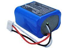 UK Battery for iRobot 5200B Braava 380 4409709 GPRHC202N026 7.2V RoHS