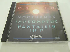 Chopin - Impromptus / Nocturnes / Fantaisie In F (CD Album) - Used very good