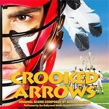Crooked Arrows [Original Motion Picture Score] New CD