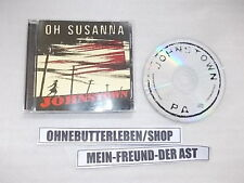 CD Pop Oh Susanna - Johnston (12 Song) STELLA