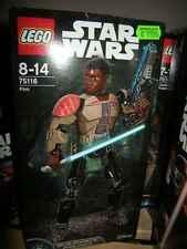 Lego Star Wars Finn 8-14 Jahre Nr. 75116 OVP