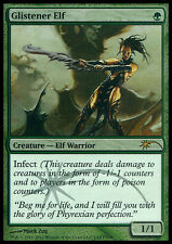 MTG GLISTENER ELF FOIL EXC - PLAYED/ROVINATA ELFA SCINTILLANTE - FNM - MAGIC
