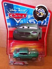 DISNEY CARS DIECAST -Costanzo Della Corsa -Final Lap Collection Combined Postage