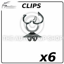 Cable Clips Automatic Clips Compatible with All Types Part No: 9216 Pack of 6