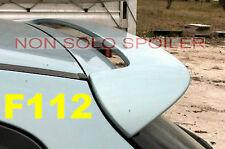 SPOILER ALETTONE PEUGEOT 206 GREZZO  F112G-TR112-1