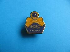 ISIS Parfumerie pin badge, Good Condition