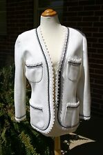 Chanel Boutique Blazer WOW!!!!!