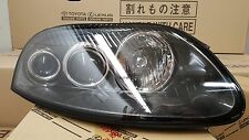 Genuine Toyota Supra Headlight Passengers Side Lens & Body OEM 81111-1B241