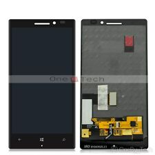 New Black Touch Digitizer Glass LCD Display Screen Assembly For Nokia Lumia 930