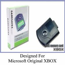 16MB Memory Card for the Original Microsoft Xbox - Brand New in Box