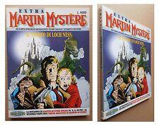 Martin Mystere Extra 2, Il tesoro di Loch Ness, Indice analitico (seconda parte)