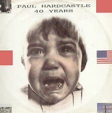 PAUL HARDCASTLE - 40 Years - Chrysalis