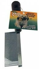STEEL COMB - PET COMB - for dogs and cats - SHIPS FREE