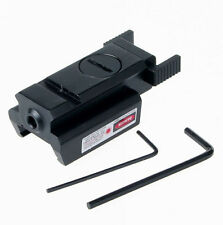 New Tactical Red Dot Sight Laser Fit PISTOL Glock 17 19 20 21 22 23 30 31 32 30