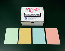 Micro-Mesh Countertop Repair Kit (Repairs Corian !!!!!)