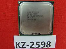 Intel Xeon 5160 SLABS 3GHz/4MB/1333MHz Sockel/Socket 771 Dual Core CPU #KZ-2598