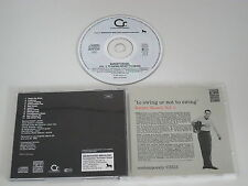 BARNEY KESSEL/TO SWING OR NOT TO SWING(CONTEMPORARY OJCCD-317-2) CD ALBUM