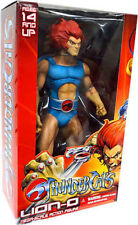 THUNDERCATS Collection_Mega-Scale LION-O Action Figure_14 inch tall_by MEZCO_MIB