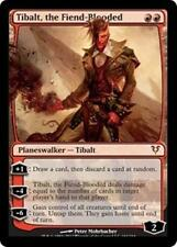 TIBALT, THE FIEND-BLOODED Avacyn Restored MTG Red Planeswalker MYTHIC RARE