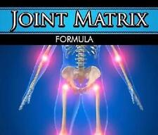 Joint Matrix Tablets Arthritis Bones Osteporosis Back Pain Rheumatism Aches Pill